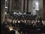 ORCHESTRA E CORO QUODLIBET di Mogliano Veneto eseguono il Magnificat di Domenico Cimarosa