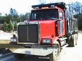 Dump Truck Tutorials | Tractor Trailer Tutorials