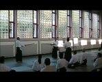Ki Aikido-Bokken-Seminario Balerna 2006, Doshu Yoshigaski -www ki-aikidovaldarno it