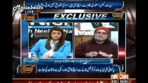 Saudi Arabia arrested and Punished Pakistani Citizen Zaid hamid - worried Paki Media | Alle Agba
