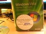 I switched to Windows Vista Home Premium