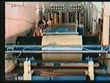 Single End Yarn Sizing Machine