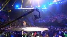 [Red Bull BC ONE 10] Redbull Kick It Showcase
