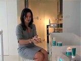 Kinga Rusin o pielęgnacji dłoni i stóp naturalnymi kosmetykami PAT&RUB - Odcinek 7