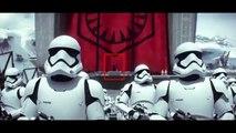 Star Wars The Force Awakens SPOILERS  WHO IS SUPREME LEADER SNOKE!  Andy Serkis' NOT Darth Plagueis