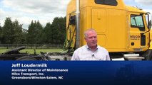 MICHELIN® X One® Tire Testimonial – Hilco Transport, Inc. (Assistant Director, Maintenance)