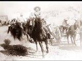EL PORQUE DEL ATAQUE DE VILLA A  COLUMBUS-NARRACIONES DE LA HISTORIA DE MEXICO