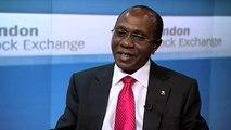 Godwin Emefiele on banking in Nigeria | Zenith Bank | World Finance Videos