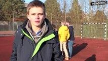 Alles Pfeifen? Schiedsrichter-Mangel in Trier  | DASDING vor Ort