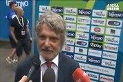 Ferrero: in Europa non sara' un'avventura, e canta Battisti