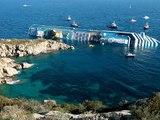 Costa Concordia Accident - Costa Concordia Sinking