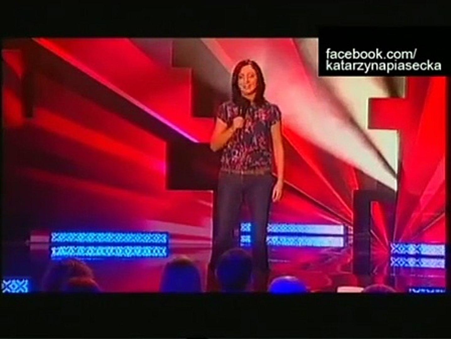 Katarzyna Piasecka w