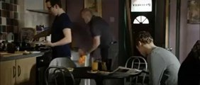 Eastenders April 26th 2012: Ben Mitchell, Jay Brown and Phil Mitchell