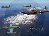 Fuerza Aérea Mexicana, Pilatus PC-7 PC-9 la flota mas grandedel planeta, entre otros.