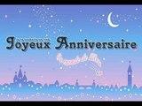 Joyeux Anniversaire - Chanson pour enfant - Linda Raynolds