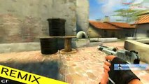 LANchamp Baltimore: LAN Finals Highlights ~ Competitive Gaming Counter-Strike: Source