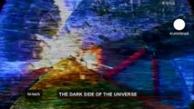euronews hi-tech - Letzte Endeavour-Mission: die dunkle Materie