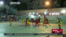Somalia Basketball team prepares for Inter-cities tournament in Dar es Salaam