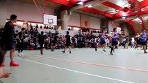 Sportfest PPI Karlsruhe 2014 Basketball [Group Phase] - Karlsruhe Bigboii vs Aachen