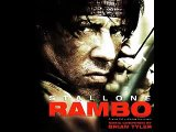 Brian Tyler - Rambo Theme / Rambo 4 Soundtrack