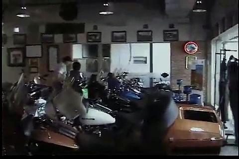 Jakarta Harley Davidson