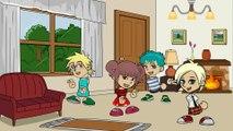 Grupo Infantil - El Grillo Cri, Cri, Cri