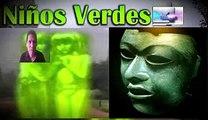 intraterrestres vivos, niños verdes, Saber, Conocer, Misterios y Enigmas, Español, Latino