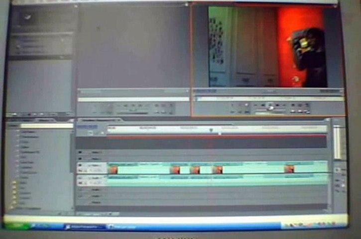 My Adobe Premiere Pro Lightning Effect Tutorial