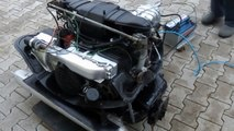 VW 2332 type 1 Engine - video dailymotion