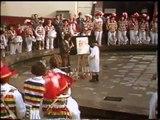 "Joscha Sauer 1988 in der SWR3-Sendung ""Blick ins Land"""