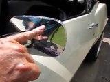 1968 Pontiac Firebird, car appraisal Birmingham, Southfield Michigan, frame check, magnet test,