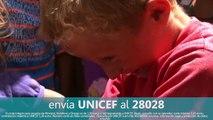 El coordinador de Emergencias de UNICEF en Irak cuenta como están los refugiados sirios