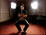 Gavin Henson - Interview [Scrum V 08.04.07]