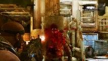Juguemos: Gears of War 3: Siguen los Monos Gigantes #6 por KERNEL404 (Live Gameplay/Comentado)