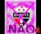 TROPA DE ELITE - NO BOPE NAO ENTRA BAMBYS (SÃO PAULINOS)