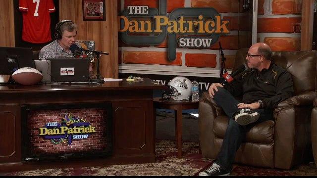 Scott Pioli discusses Jovan Belcher on the Dan Patrick Show 1/29/13