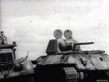 Warfare  WW2 No4 TANKS German Panzerkampfwagen V SdKfz 171 Panther ,Soviet T34,KV etc.