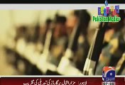 Shafqat Amanat Ali Latest Song Tribute To Pakistan ARMY