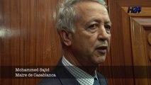 """Interview Sajid: """"on espère mettre fin de l'anarchie à Casablanca"""""""