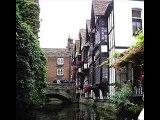 Canterbury - Views Of Canterbury England
