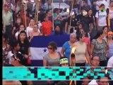 Honduran Torch March Heads to U.S. Embassy: Ruptly