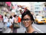Funny People Of New York, Humans of New York, Funny and weird people In New York