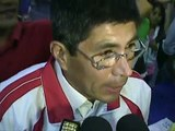 """GM Julio Granda luego del Torneo """"Rey de Reyes"""""""