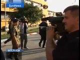 EuroNews - Interview - Rücker on Kosovo as Dec 10th looms