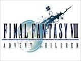Final Fantasy VII Advent Children Soundtrack - Those Who Fight [FFVII AC Version]