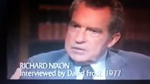 Watergate = Bay of Pigs = Dallas JFK assassination.