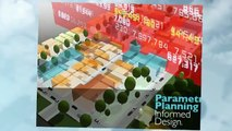 Sustainable Urbanism with Parametric Planning - Sustainable Urban Planning