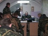 Preparations for the battle. Army of Ukraine. Crimea. Ukraine. Arsenal 02.03.2014 UKRAINE KYIV NEWS