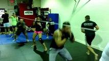 Bob & Weave | Arena Combat Sports | Mixed Martial Arts Training Center