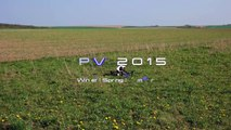 FPV 2015 Winter + Spring + Summer in 1080p60 | GoPro Hero 4 | Bix3 | Phantom Wing | Inspire 1